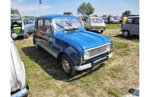 Coussinets de paliers Renault 4 GTL