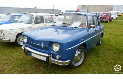 Coussinets de paliers Renault 8
