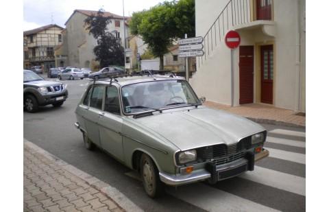 Coussinets de bielle Renault 16