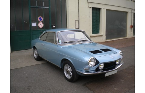 Coussinets de paliers Simca 1200 S CR