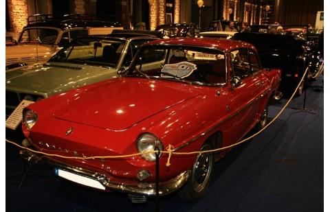 Main bearing Renault Caravelle / Floride