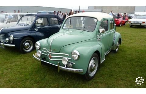 Main bearing Renault 4 CV