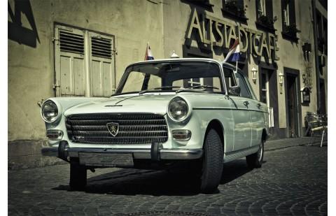 Coussinets de paliers Peugeot 404 CR avant 1970