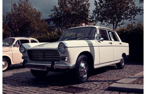 Main bearing Peugeot 404 OS