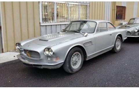 Coussinets de paliers Maserati Sebring CR