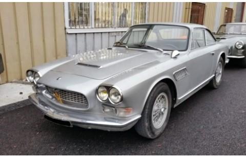 Coussinets de paliers Maserati Sebring