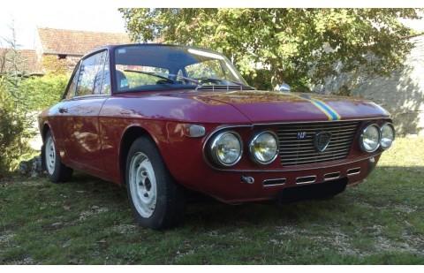 Coussinets de paliers Lancia Fulvia
