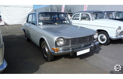 Coussinets de bielle Simca 1300 CR