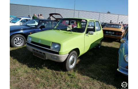 Coussinets de paliers Renault 5 782 cm³