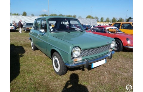 Coussinets de paliers Simca 1100 CR