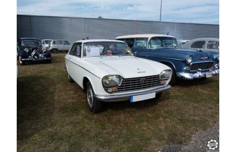 Coussinets de paliers Peugeot 204 CR