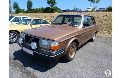 Coussinets de paliers Volvo 260