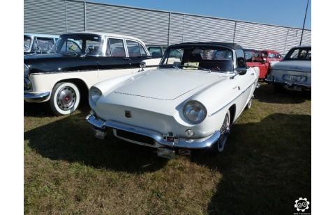 Coussinets de bielle Renault Caravelle/Floride