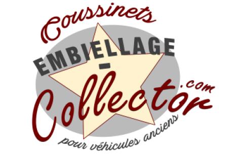 Coussinets de bielle Simca 8 1100