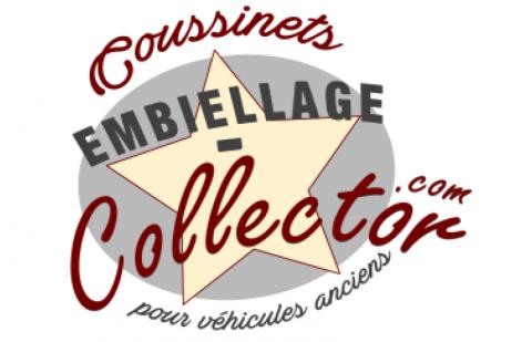 Coussinets de bielle Simca 8 1100 cote réparation