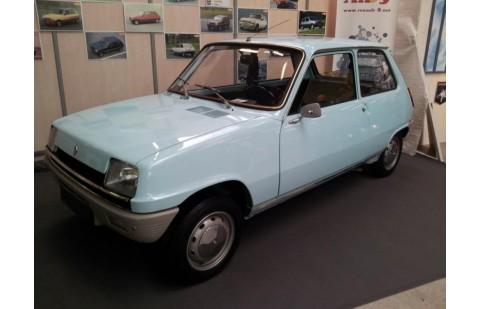 Coussinets de paliers Renault 5 Ø 46 cote standard