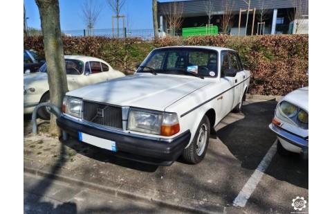 Coussinets de bielle Volvo 260 V6