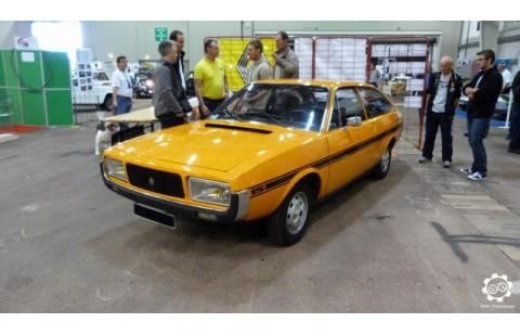 Coussinets de bielle Renault 15 1.3L