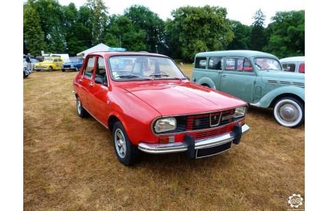 Coussinets de paliers Renault 12