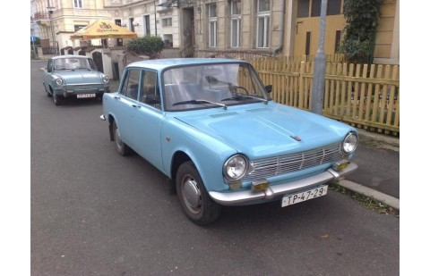 Coussinets de paliers Simca 1300 CR