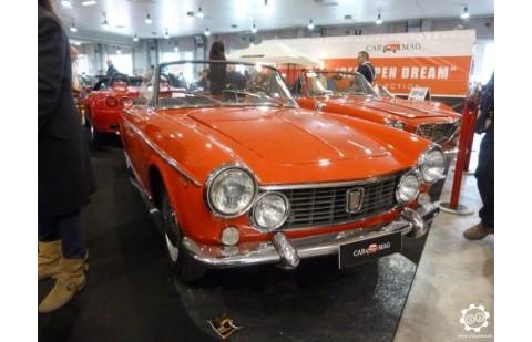 Coussinets de bielle Fiat Osca 1600 S