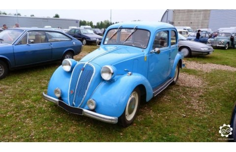 Coussinets de bielle Simca 8 CR