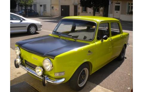 1000 Rallye