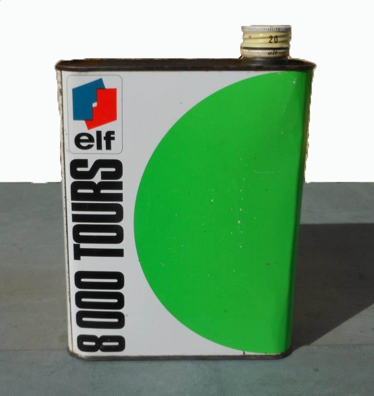 Quelle huile pour votre moteur?